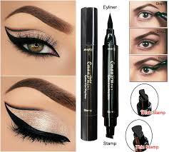 Eye Liner cmaadu eyeliner st pen black liquid cat style