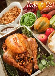 recipes to prepare thanksgiving turkey