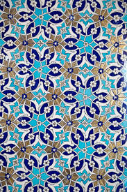 Ottoman Tiles Iznik Tiles With Traditional Turkish Ottoman Style Floral