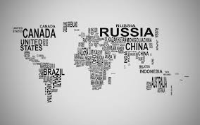 World Map Silhouette World Map World Map Print World Map Vector Vector Cutting