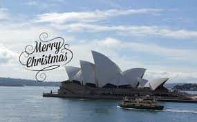 what to do on christmas day in sydney