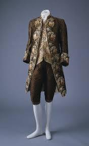 eighteenth century european dress essay heilbrunn timeline