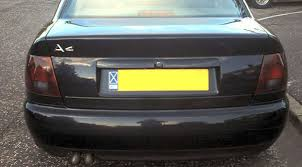 blacked out tail lights legal tinting tail lights legal in ontario redflagdeals com forums