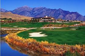 31 best uv golf courses images on golf courses utah