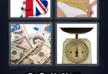 5 letters answers 4 pics 1 word answers and solutions