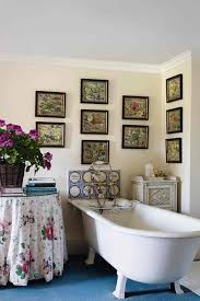 Country Bathrooms Pictures Roll Top Bath In Holker Hall Country Bathrooms Houseandgarden