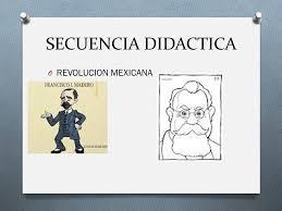 imagenes de la revolucion mexicana en preescolar secuencia didactica revolucion mexicana ppt video online descargar