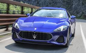 maserati granturismo blue maserati granturismo sport 2017 wallpapers and hd images car pixel