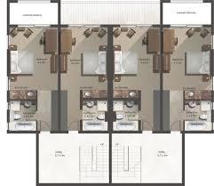 55 small hotel room floor plan plans inspirational in interior