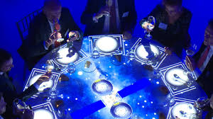 bureau invers gastro mapping lumentium global dinner by invers bank on vimeo