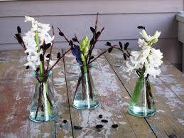 Challenge Vase Debra Prinzing Post Week 9 Heady Hyacinth For The