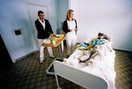 chambre hopital psychiatrique au vinatier l hôpital psychiatrique gère la crise rue89lyon