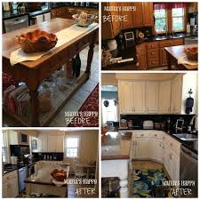 Old Looking Kitchen Cabinets by 84 Best How To Paint Kitchen Cabinets Images On Pinterest Annie