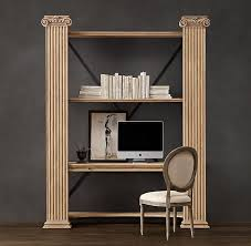 Book Case Desk 246 Best Your Dream Office Would Could Look Like One Of These