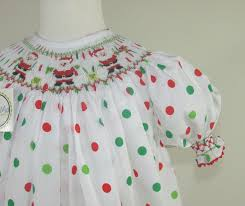 sleeve infant smocked dresses ivo hoogveld