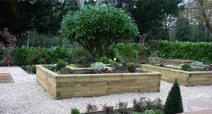 garden design with low maintenance in east yorkshire by matt