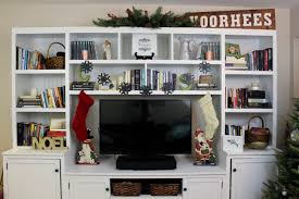 ana white logan entertainment center diy projects