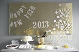 new year decoration ideas for home nifty 699af3c598