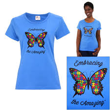 Clothing For Children With Autism Autism Awareness Merchandise Special Needs Stop