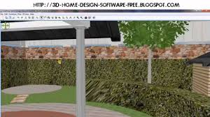 sweet home 3d home design software house design free software virtual 3d home plan download youtube
