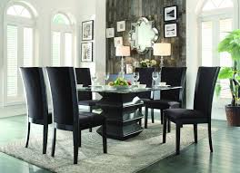 latitude run dycus 7 piece dining set u0026 reviews wayfair