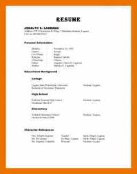 100 resumes with references co curricular activities in resume