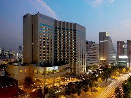 hotel in seoul novotel ambassador seoul gangnam