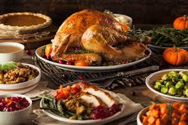 recetas de acción de gracias 11 platos para thanksgiving