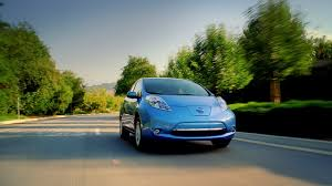 nissan leaf what car nissan leaf customers surveyed regarding 150 mile range gas 2