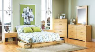 White Bed Frame With Storage Bed Queen Size White Oak Wood Flat Bed Frame With Storage