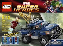 lego keeps spoiling marvel movies u2013 including u0027civil war u0027 funk u0027s