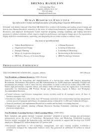 exles of wedding program wording human resource resume exles fresh hr sle pdf exle
