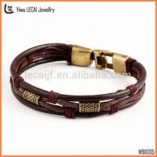 leather bracelet man images Leather bracelet men christian leather bracelet braided rustic jpg