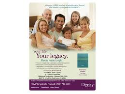 funeral planning guide funeral and cemetery pre planning seminar and dinner oak lawn