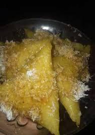 resep lopis 14 resep lupis tanpa daun pisang enak dan sederhana cookpad