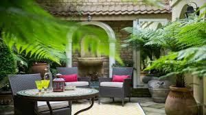 Patio Garden Apartments by Kensington Vacation Apartment With Patio Garden
