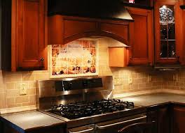 Kitchen Backsplash Photo Gallery 134 Best Kitchen Decor Backspash Images On Pinterest Backsplash