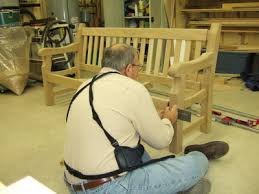 Garden Bench Woodworking Plans Free by English Garden Bench