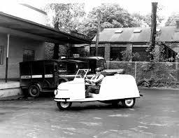 postal vehicles springfield massachusetts old photos