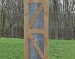 Rustic Closet Doors Rustic Pre Hung Closet Doors Reclaimed Barn Wood 1517