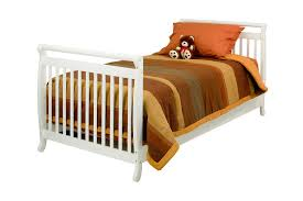 Used Mini Crib by Emily 2 In 1 Mini Crib And Twin Bed Davinci Baby