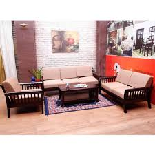 Wooden Sofa Sets For Living Room Living Room Table India 28 Images Cheap Center Tables Wooden Sofa