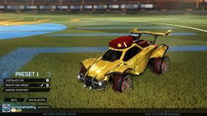 glitter car snake full chrome glitter varnishes rocket league mods