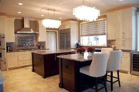 Transitional Island Lighting Glamorous Kitchen Ideas Kitchen Transitional With Glamorous