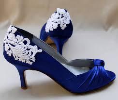 wedding shoes royal blue royal blue wedding shoes something blue heels 2 5 heel amory