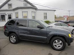 2007 jeep grand 4wd system 2007 jeep grand laredo 4dr suv 4wd in brockton ma