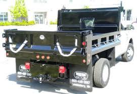 Used Dump Truck Beds Truck Bodies Dump Bodies Custom Dump Bodies Hooklifts
