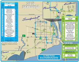 Bus Map Map Spot Bus Bonner Transportation Team Spot Bus Bonner