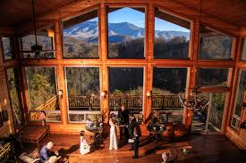 wedding venues in tn gatlinburg weddings cabin wedding ceremonies in gatlinburg