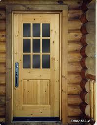 Exterior Wooden Door Custom Exterior Wood Doors Wood Panel Glass Doors Timber